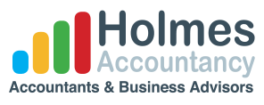 Holmes Accountancy Limited logo